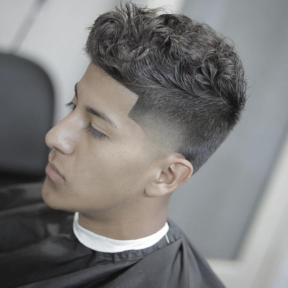 29 Lit Medium Length Hairstyles for Men