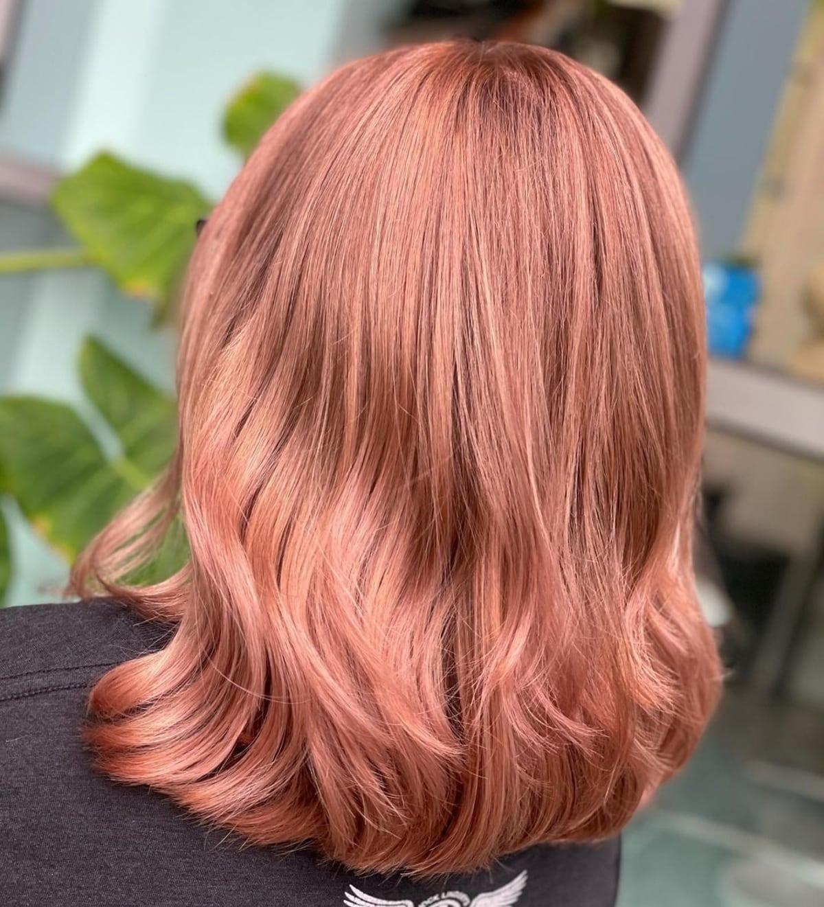 26 Fantastic Medium Blonde Hair Color Ideas