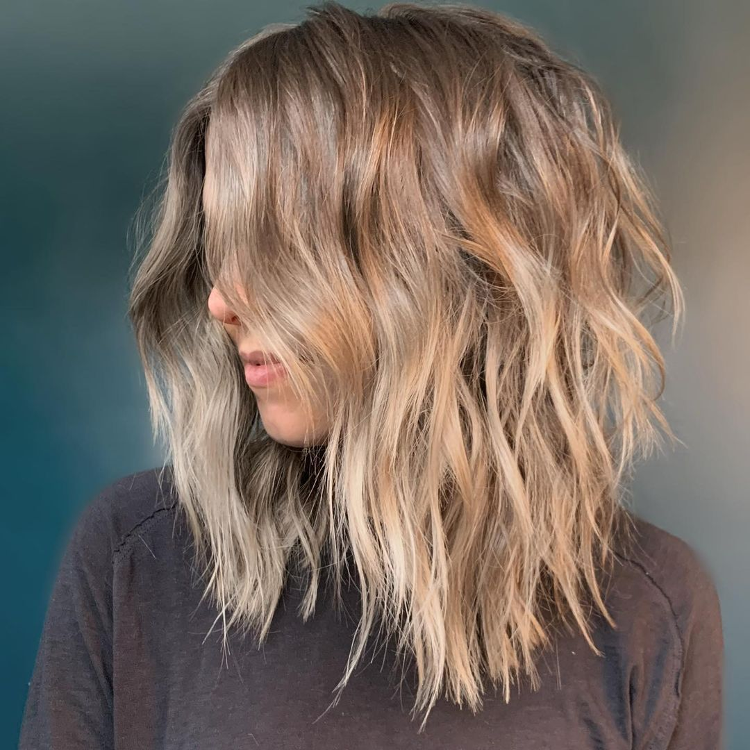 28 Trendiest Messy Bobs to Consider This Year