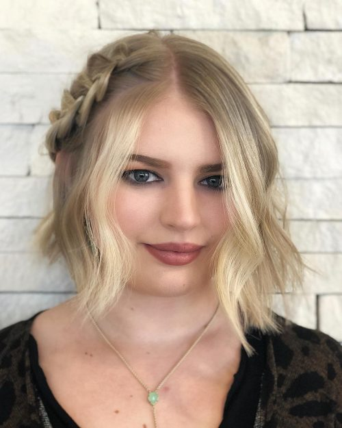 60 Fun and Chic Party Hairstyles to Rock This Weekend