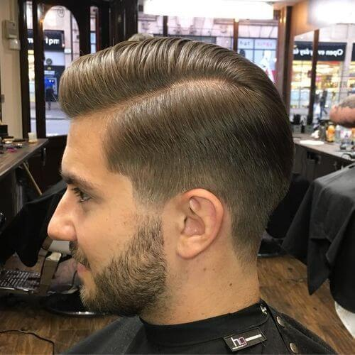 28 Best Pompadour Haircuts & Hairstyles for Men