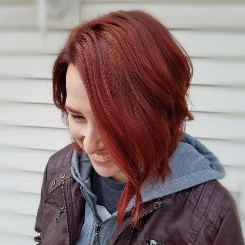 Top 9 Medium-Short Haircuts for Women