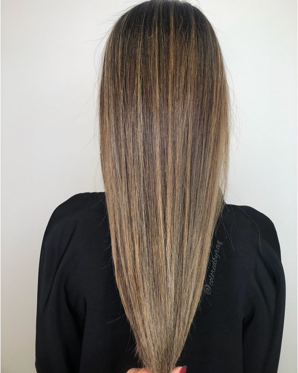 27 Hottest Brown Hair Color Ideas: Perfect Examples of Brunette Hair