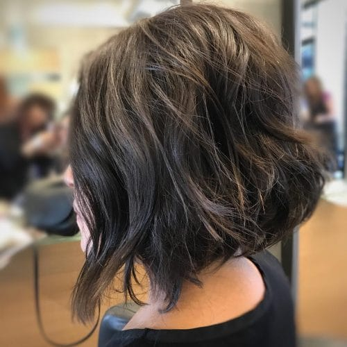 27 Spectacular Angled Bob Hairstyles to Try Today