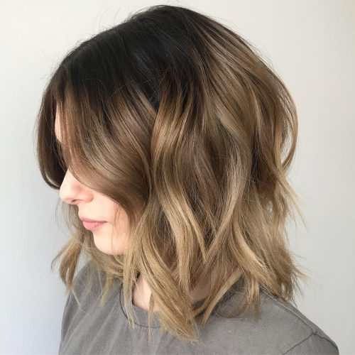 14 Ways to Style Beach Waves for Short Hair