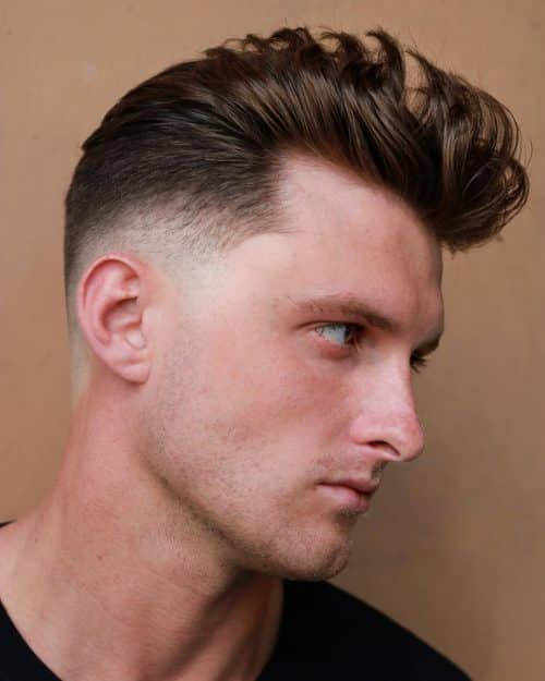 The Complete Style Guide to The Quiff Hairstyle