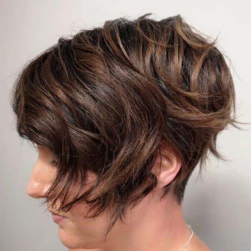 Found: 17 Short Wavy Bob Haircuts You Have to See