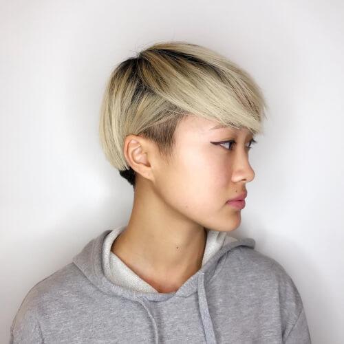 21+ Cutest Short Pixie Haircut Ideas You'll See This Season