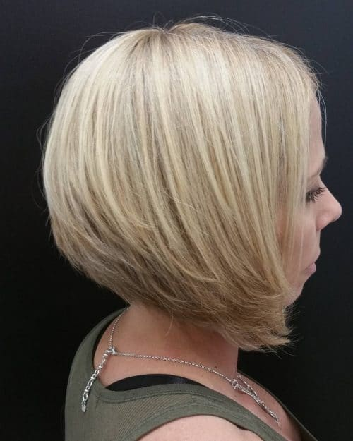 32 Layered Bob Hairstyles and New Ways Of Adding Layers