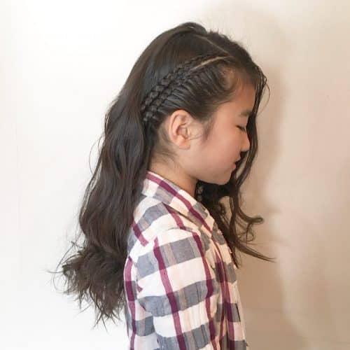 18 Cutest Braid Hairstyles for Kids