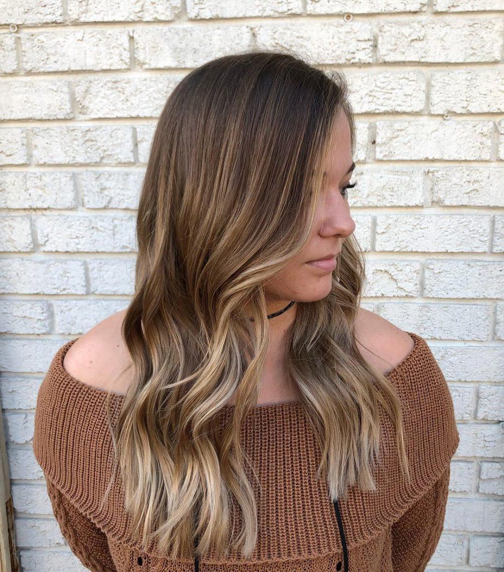 32 Best Volumizing Haircuts for Thin Long Hair