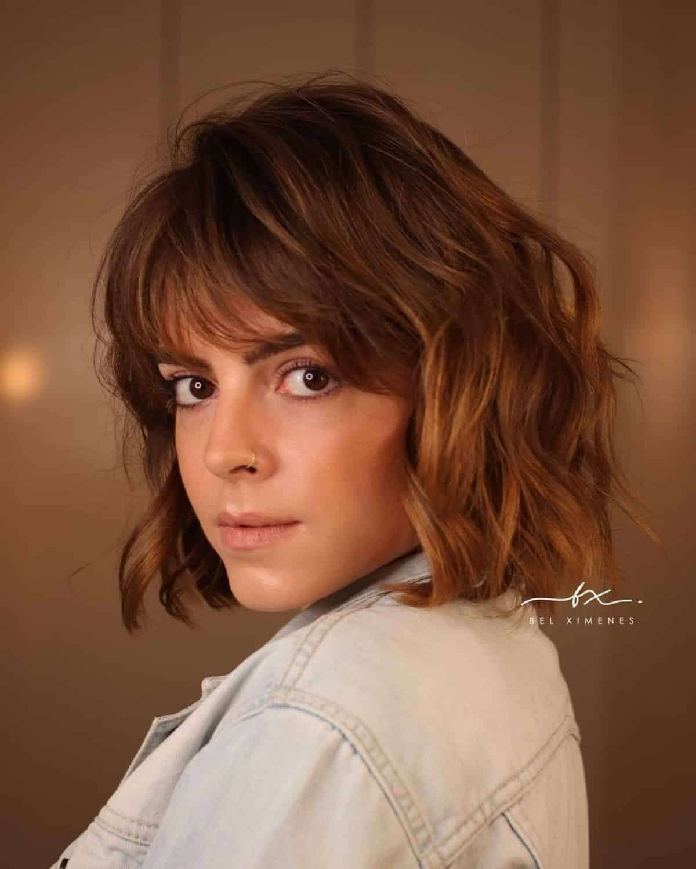 The Top 29 Short Sassy Haircuts of 2021