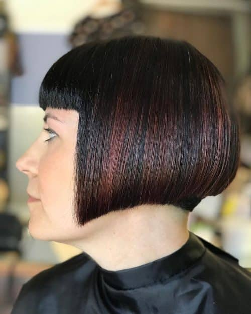 The Top 19 Short A-Line Bob Haircuts You Have to See