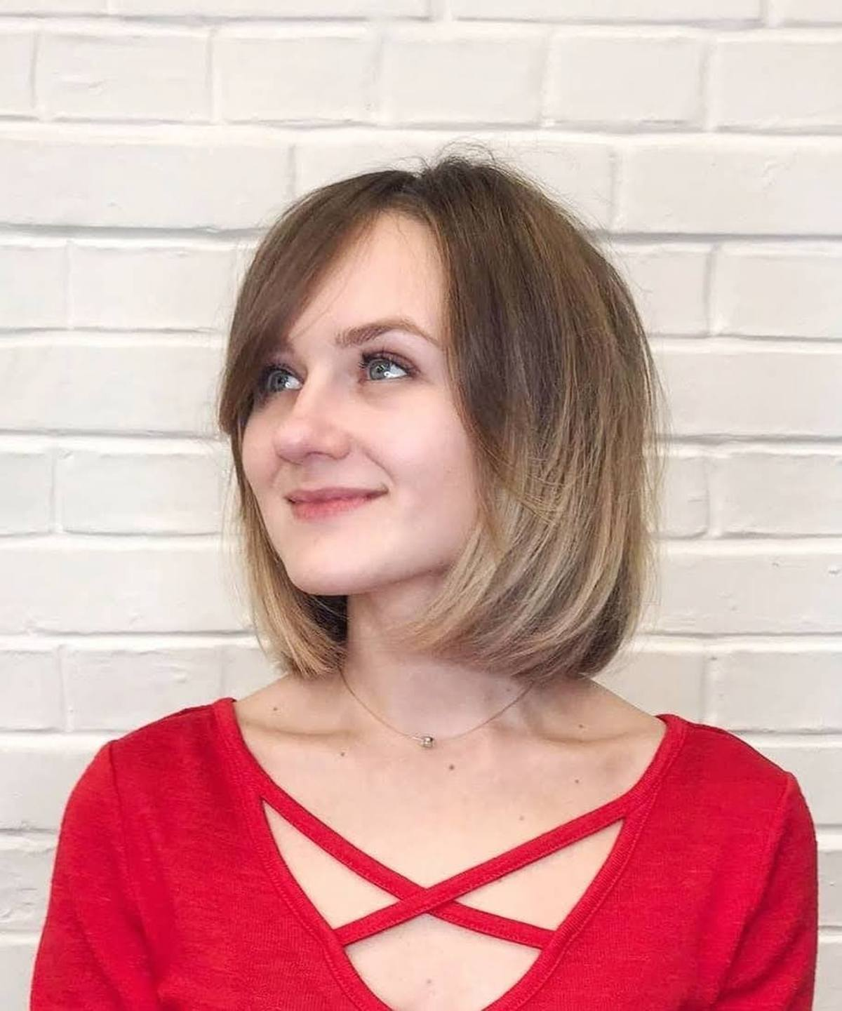 24 Best Short Blunt Bob Haircuts Ideas For Women of All Ages