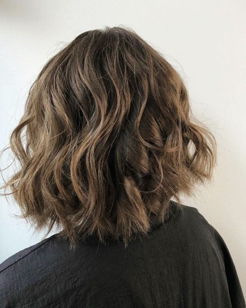 14 Most-Requested Short Choppy Bob Haircuts for a Modern Look