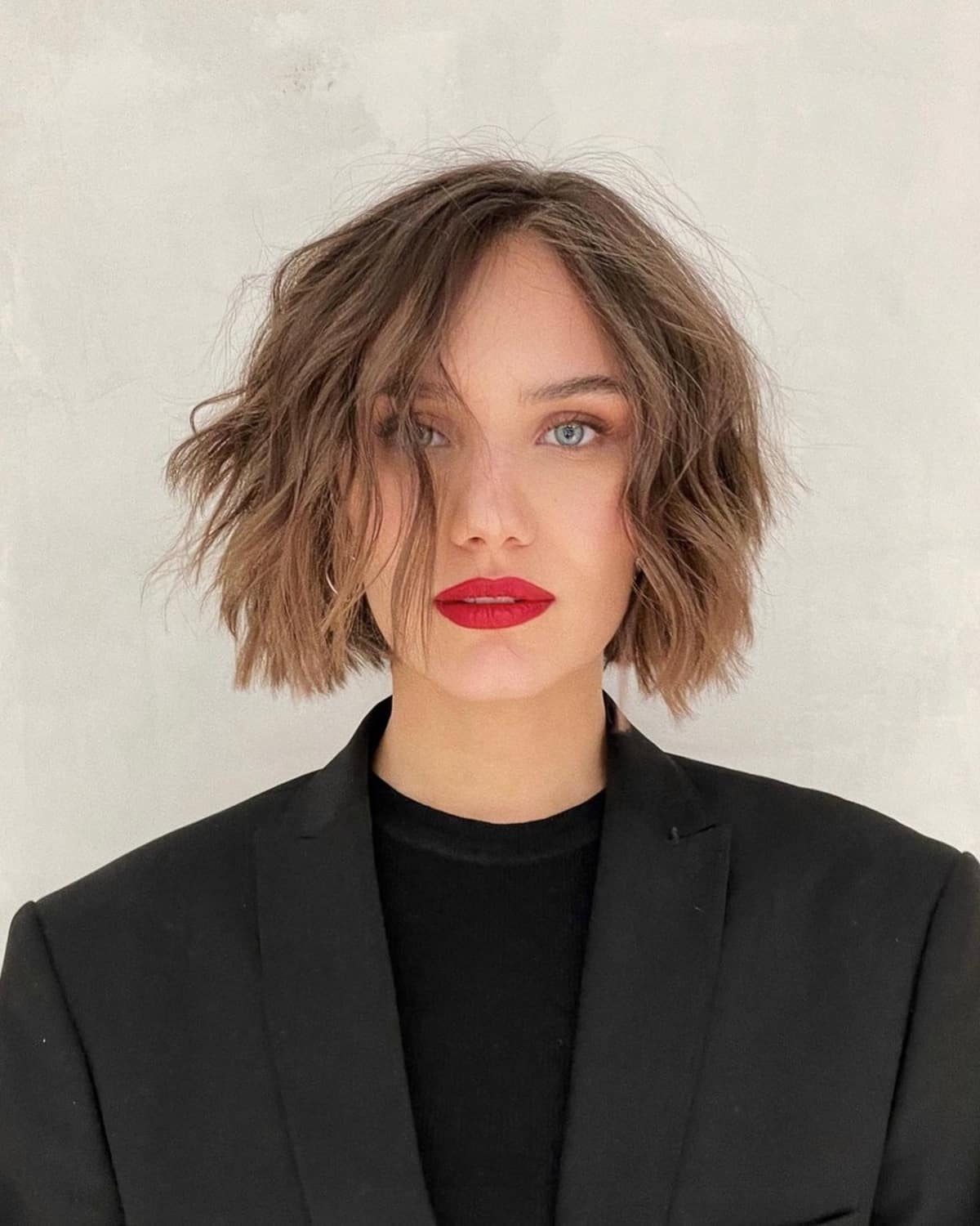 18 Most Popular Short Layered Bob Haircuts That Are Easy to Style