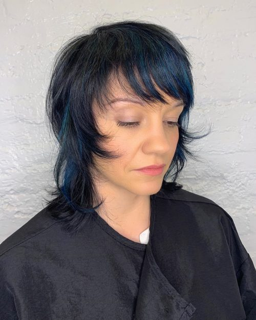 Can You Pull Off One of These Cute Razor Cut Hair Ideas?
