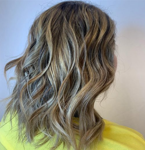 17 Smoking Ways to Get Beach Waves Hair