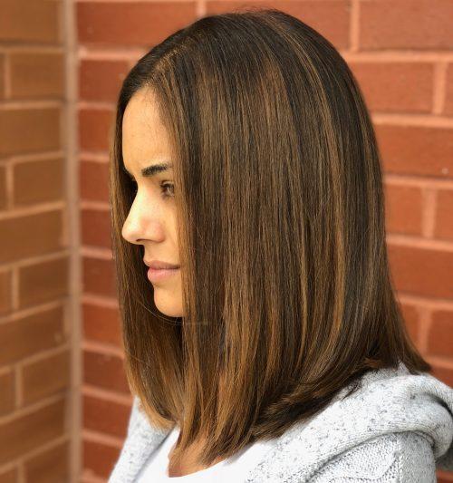 32 Prettiest Brown Hair With Blonde Highlights