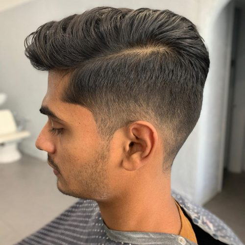 13 Best Low Taper Fade Haircuts for a Super Clean Look