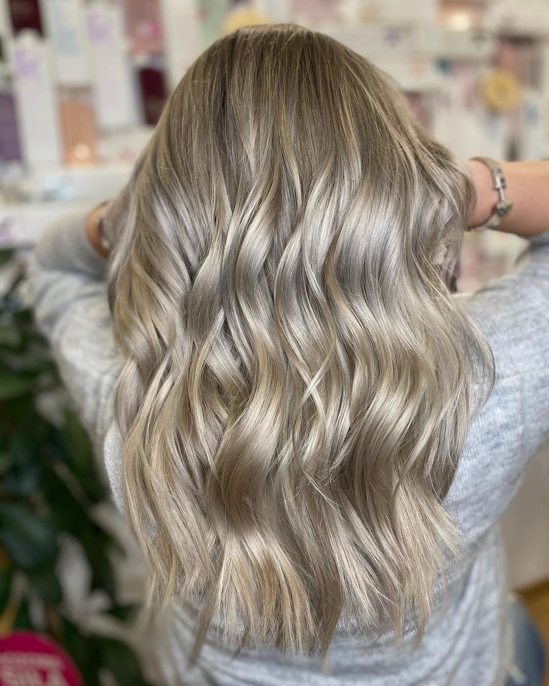 21 Stunning Silver Blonde Hair Colors