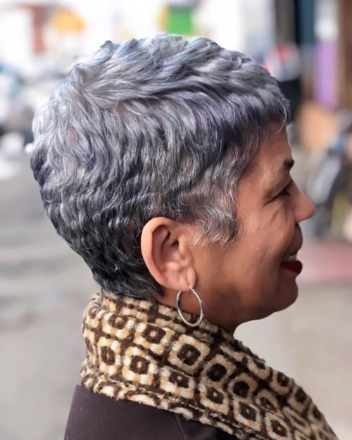 27 Hottest Short Hairstyles for Black Women