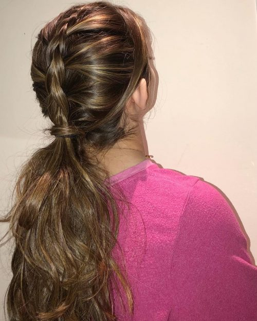 24 Cute Hairstyles for School That Are Super Easy to Do