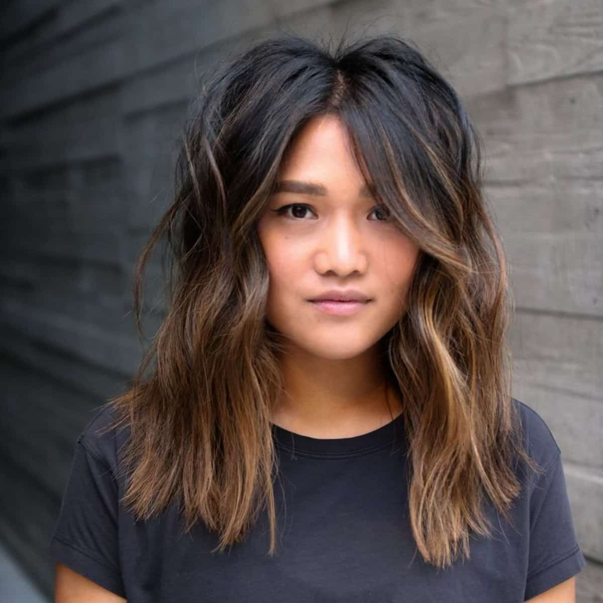 31 Best Modern Shag Haircuts for Every Length