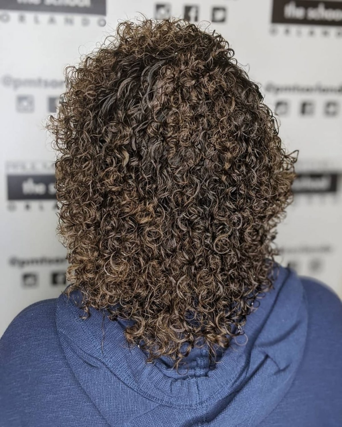 15 Modern Spiral Perm Hairstyles Women Are Getting Right Now