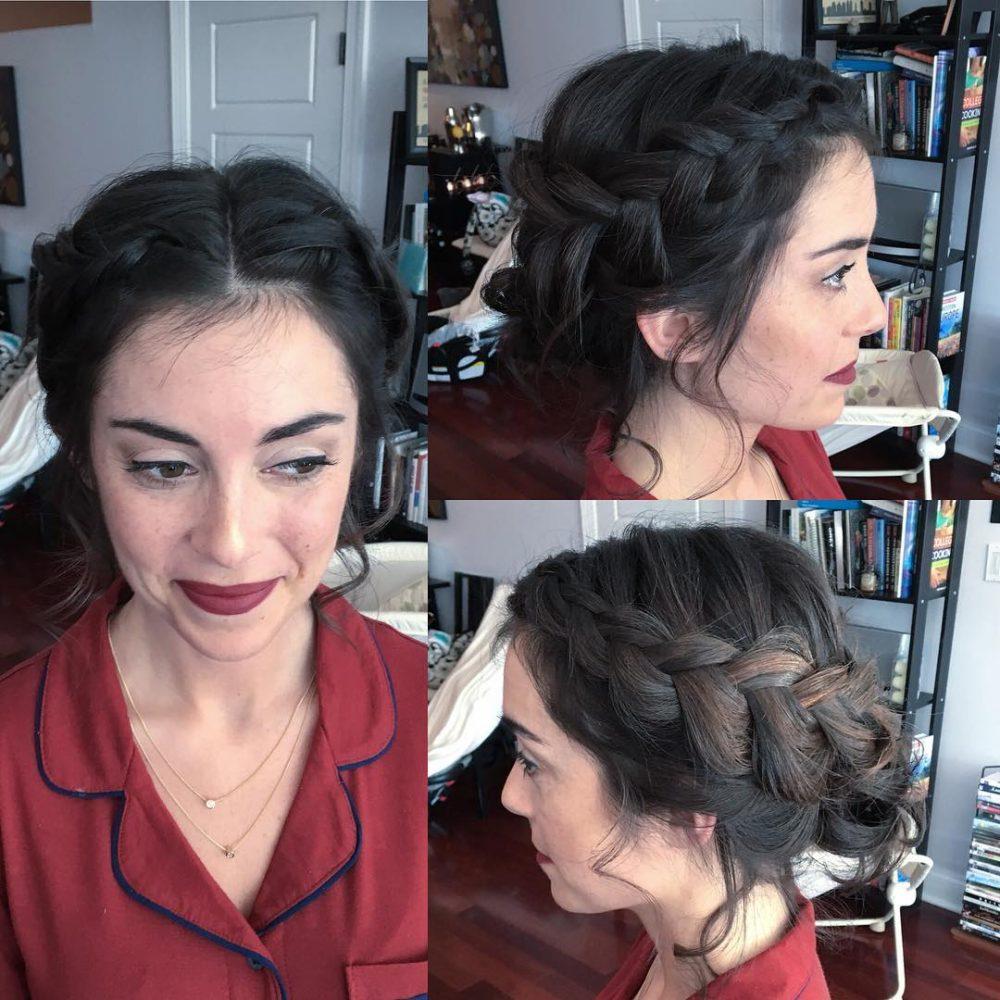 Top 19 Bohemian Hairstyle Ideas