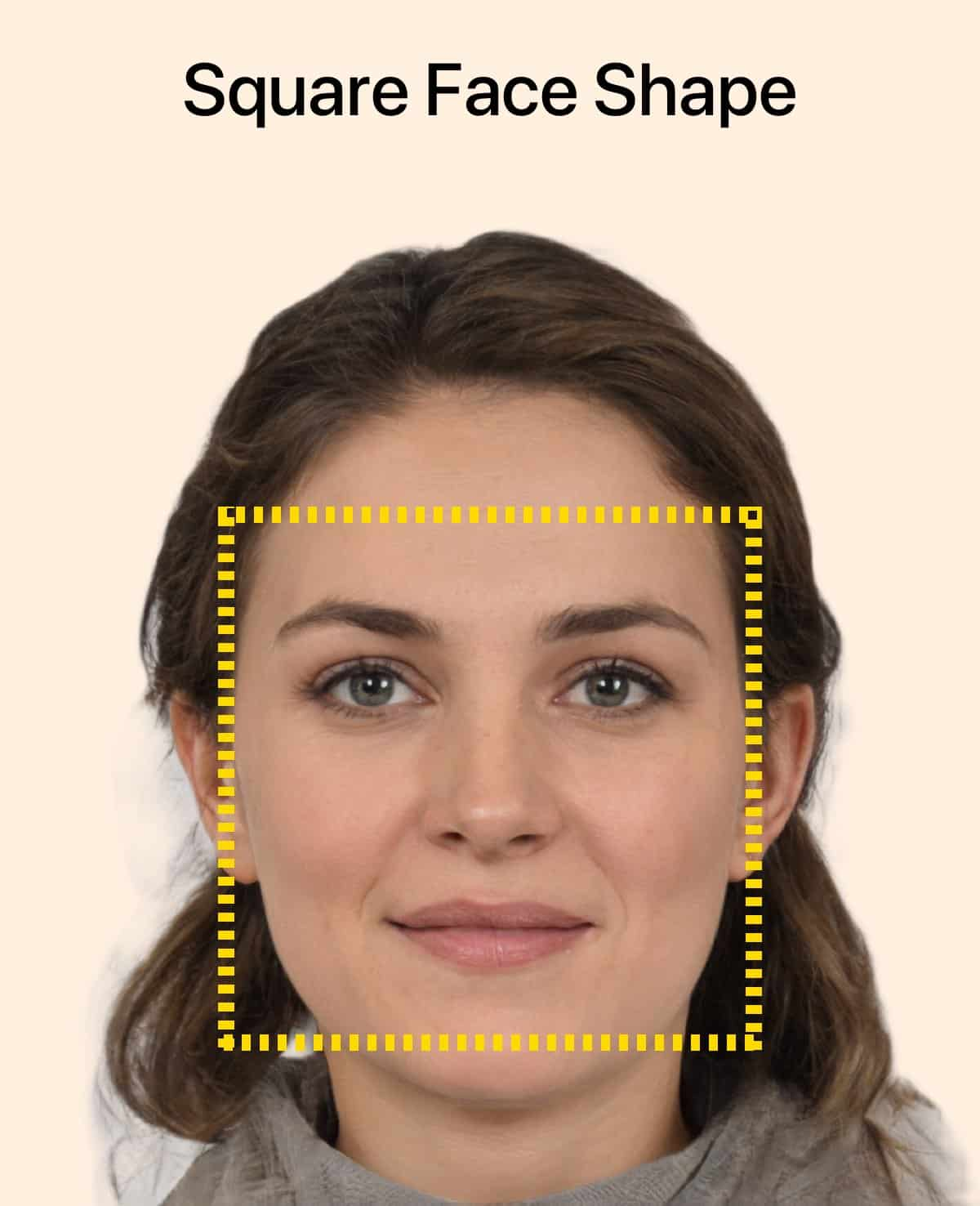 How to Determine Your Face Shape (The Right Way)