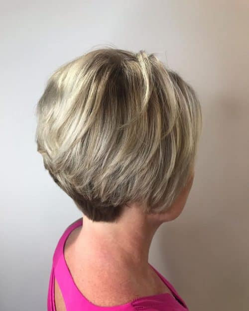 The 21 Best Stacked Haircut Ideas Trending Right Now