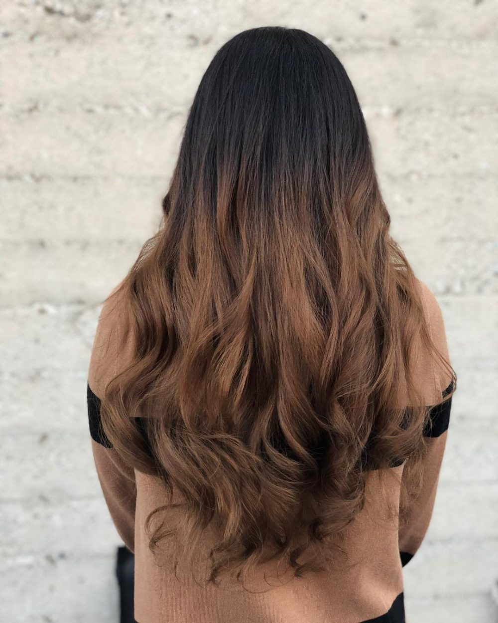 23 Long Ombre Hair Ideas That Are Swoon-Worthy