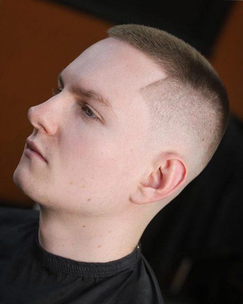 17 Best Fohawk Haircuts for Men – AKA The Faux Hawk