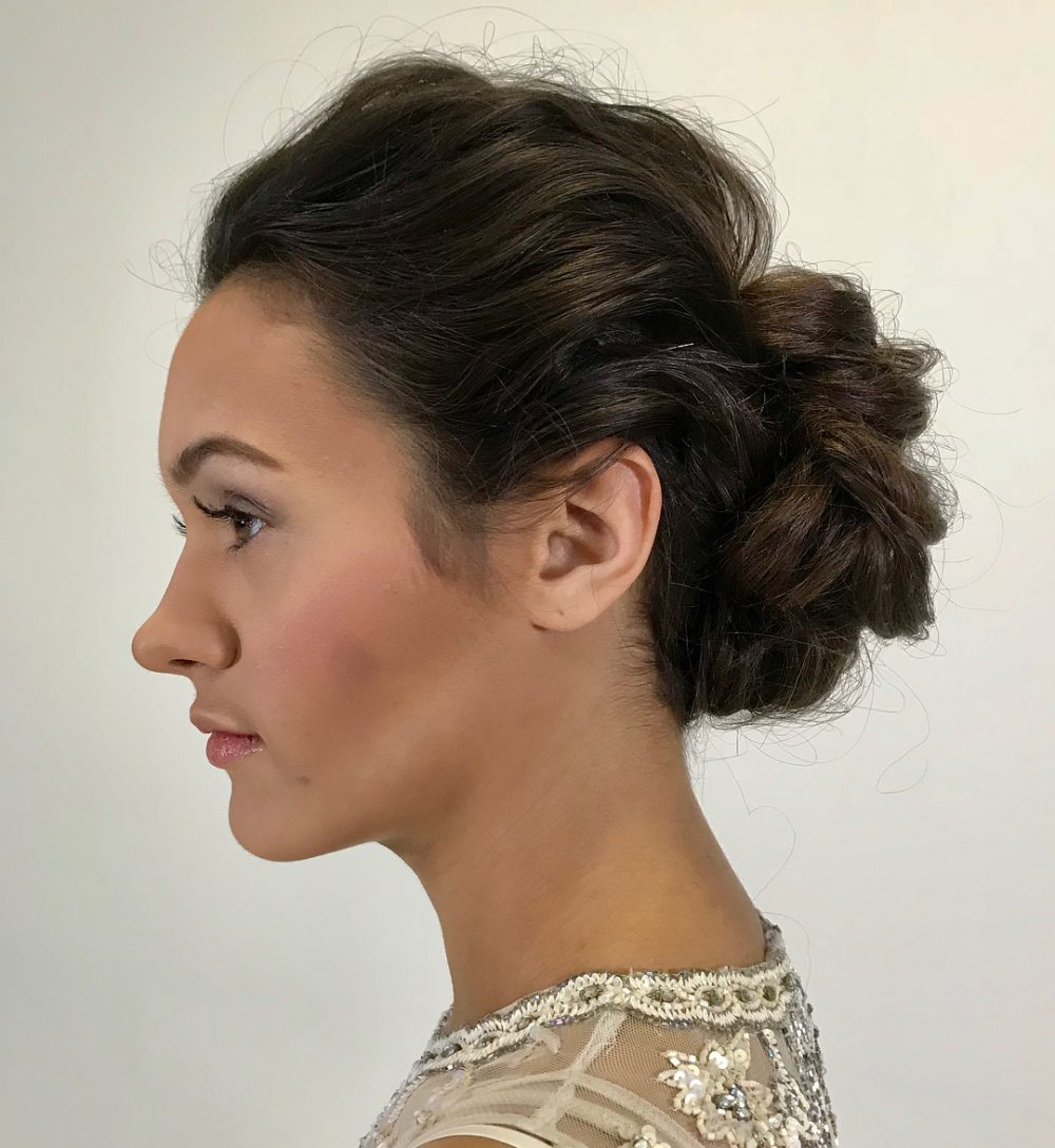 17 Gorgeous Wedding Updos You Have to See