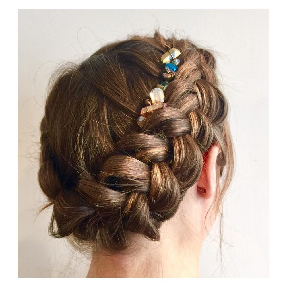 The 26 Most Charming Princess Hairstyles You'll Ever See