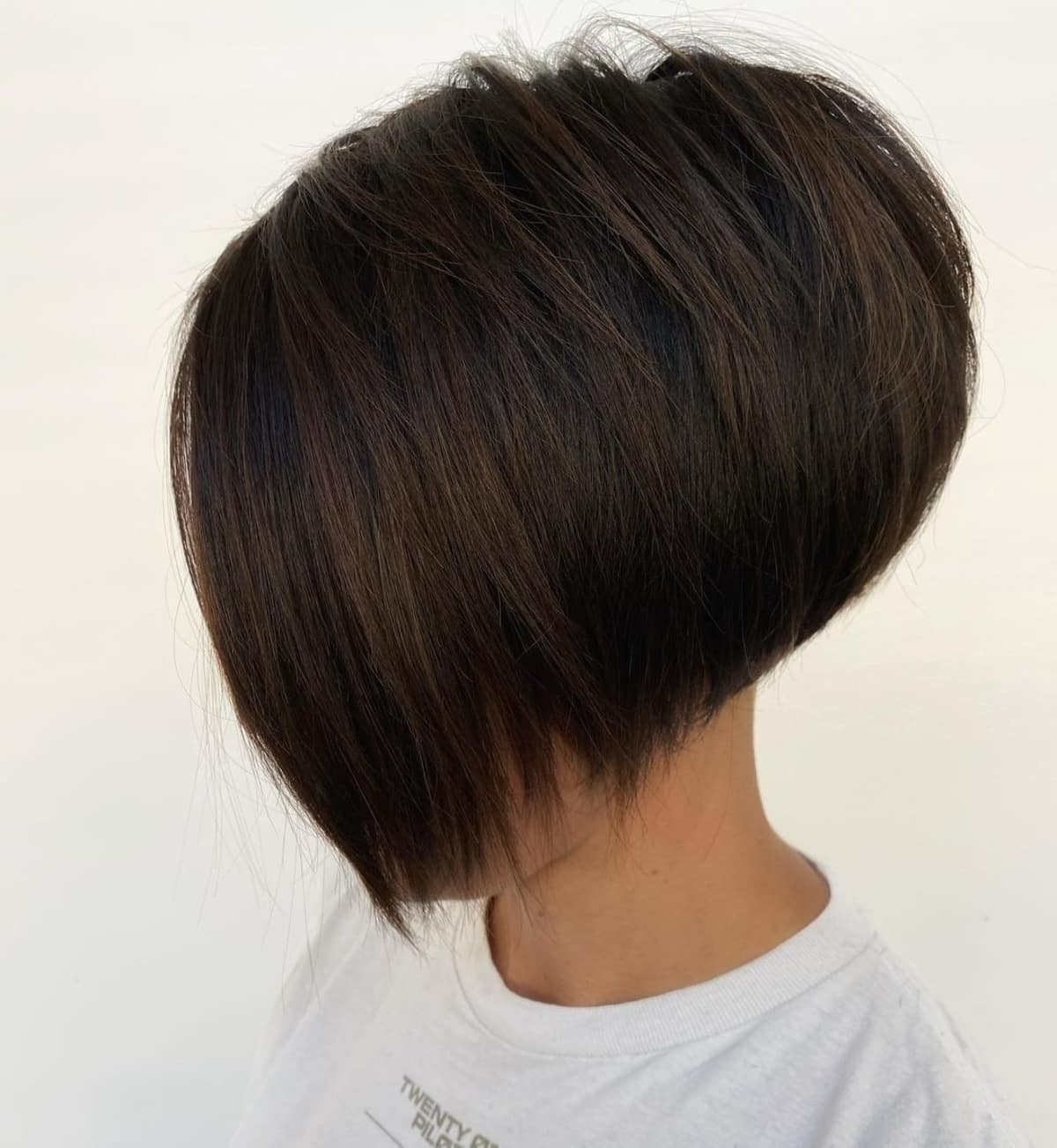 21 Super-Hot Short, Stacked Bob Haircuts
